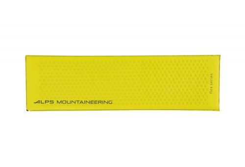 ALPS Mountaineering Flex Air Pad - Long - citrus, one size