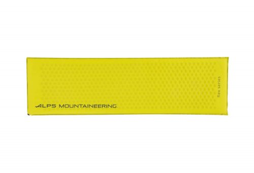 ALPS Mountaineering Flex Air Pad - XL - citrus, one size