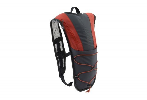 ALPS Mountaineering Hydro Trail 3L Backpack - charcoal/chili, one size
