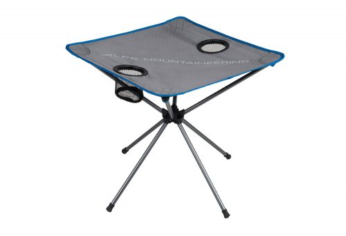 ALPS Mountaineering Ready Lite Table - grey/blue, one size