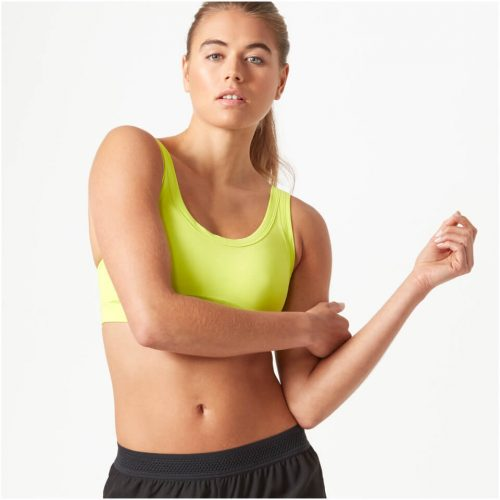 Air Sports Bra - Power Blue - XS