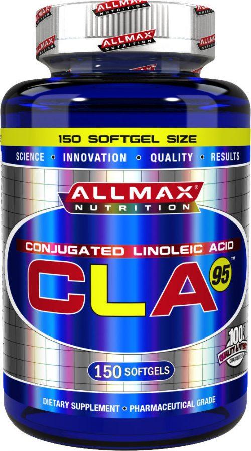 AllMax Nutrition CLA 95 - 150 Softgels