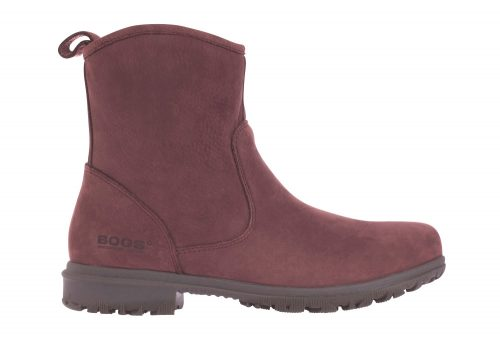 BOGS Betty Low Boots - Women's - oxblood, 6.5