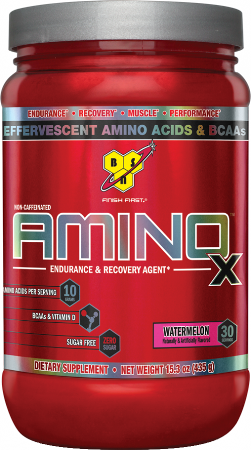BSN AMINOx - 30 Servings Watermelon