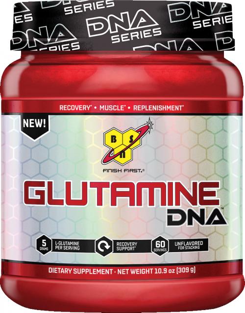 BSN Glutamine DNA - 60 Servings