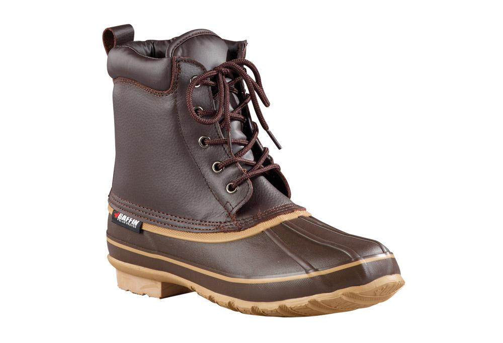 Baffin Moose Boots - Men's - brown, 7