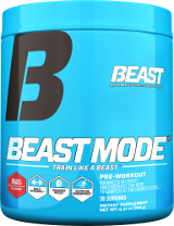 Beast Sports Nutrition Beast Mode - 30 Servings Beast Punch
