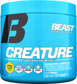 Beast Sports Nutrition Creature Powder - 30 Servings Citrus
