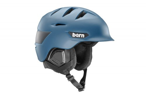 Bern Rollins Helmet - 2016 - matte muted teal, s/m