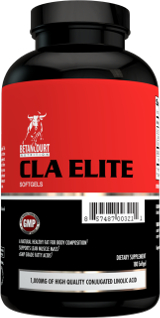 Betancourt Nutrition CLA Elite - 90 Softgels
