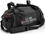 Better Bodies BB Gym Bag - One Size