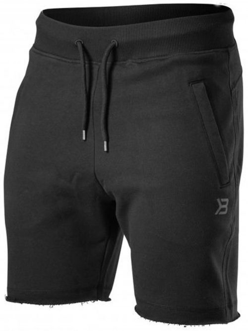 Better Bodies Hudson Sweatshorts - Black Medium