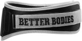Better Bodies Pro Lifting Belt - Black Medium