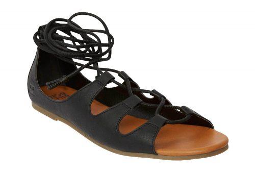 Billabong Break Free Sandals - Women's - off black, 10