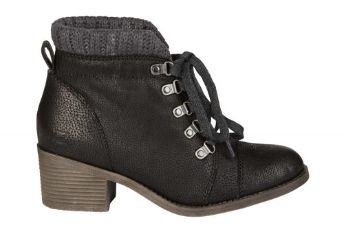 Billabong Outer Limits Booties - Women's - off black, 6