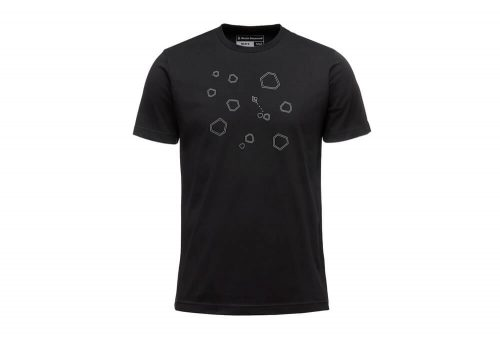 Black Diamond Hexteroid Tee - Men's - black, x-large