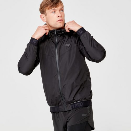Boost Jacket - Black - M