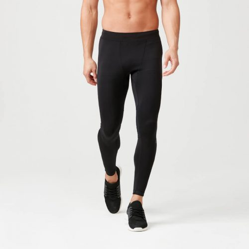 Boost Tights - Black - XL