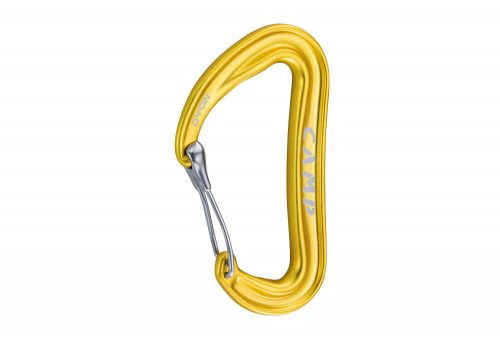 CAMP USA Dyon Carabiner - yellow, one size