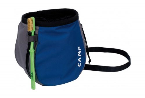 CAMP USA Montagna Chalk Bag - blue, one size