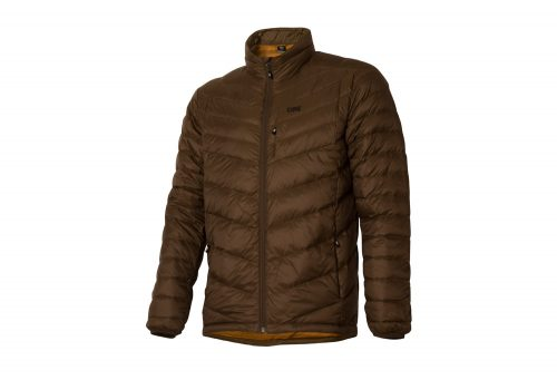 CIRQ Cascade Down Jacket - Men's - hickory, large
