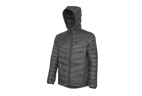 CIRQ Cascade Hooded Down Jacket - Men's