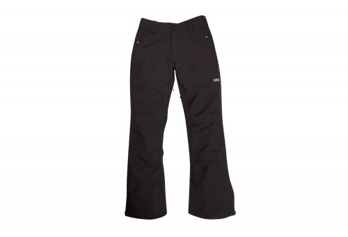 CIRQ Trillium 3 Layer Pant - Women's - anthracite, x-large