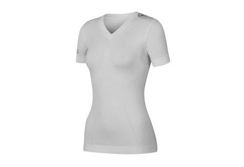 Castelli Calorosa Cap Sleeve Baselayer - Women's - white, l/xl