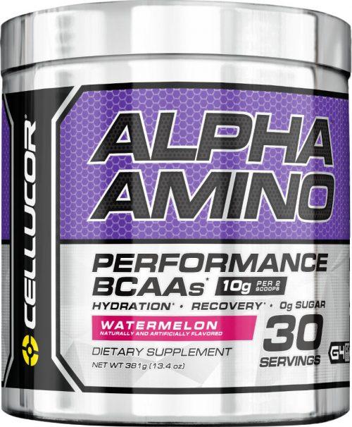 Cellucor Alpha Amino - 30 Servings Watermelon