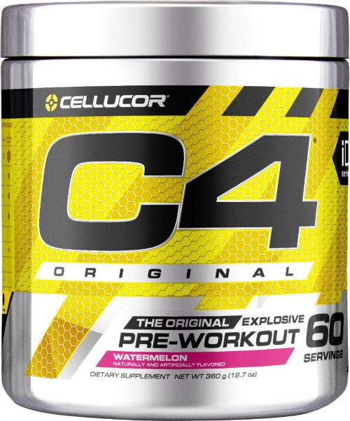 Cellucor C4 - 60 Servings Watermelon