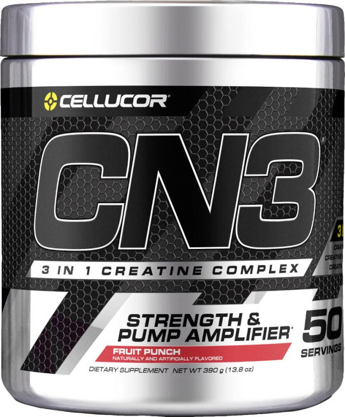 Cellucor CN3 - 50 Servings Fruit Punch