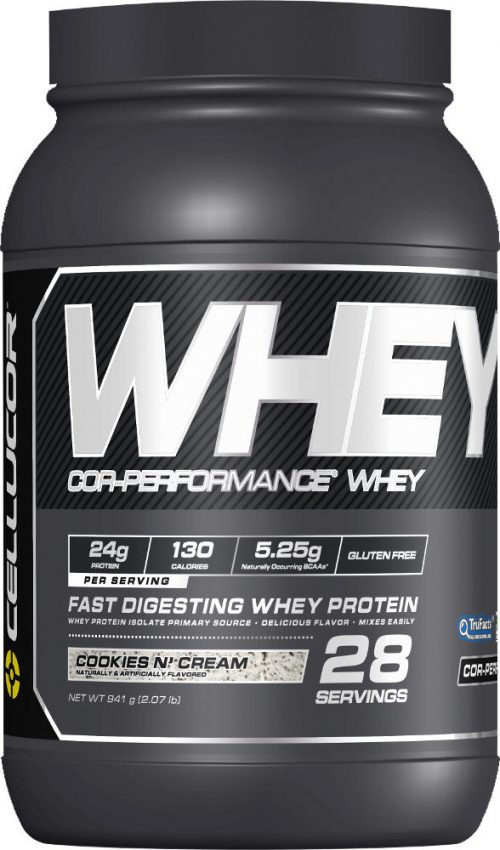 Cellucor COR-Performance Whey - 2lbs Cookies N Cream