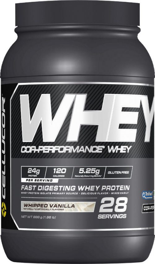 Cellucor COR-Performance Whey - 2lbs Whipped Vanilla