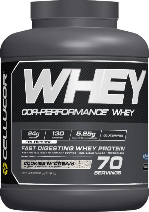 Cellucor COR-Performance Whey - 5lbs Cookies N Cream