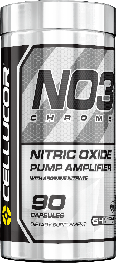 Cellucor NO3 Chrome - 90 Capsules