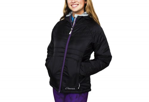 Cloudveil Enclosure Hooded Jacket - Women's - black, xsmall