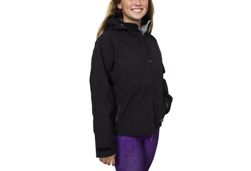 Cloudveil Koven Jacket - Women's - black, medium