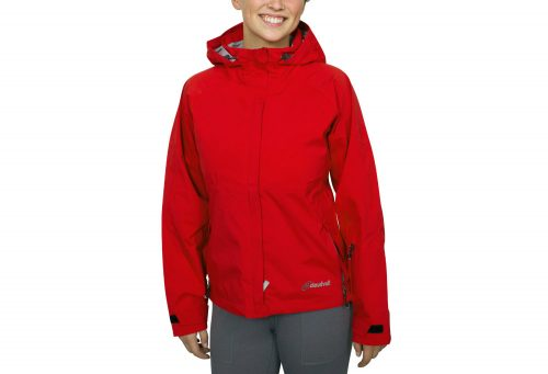 Cloudveil Koven Jacket - Women's - grenadine, medium
