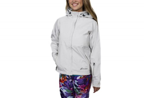 Cloudveil Koven Jacket - Women's - pearl, medium