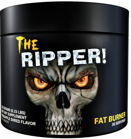 Cobra Labs The Ripper - 30 Servings Pineapple Shred