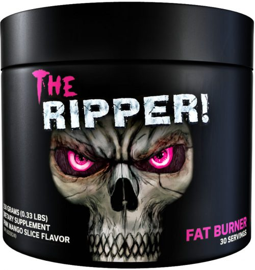 Cobra Labs The Ripper - 30 Servings Pink Mango Slice