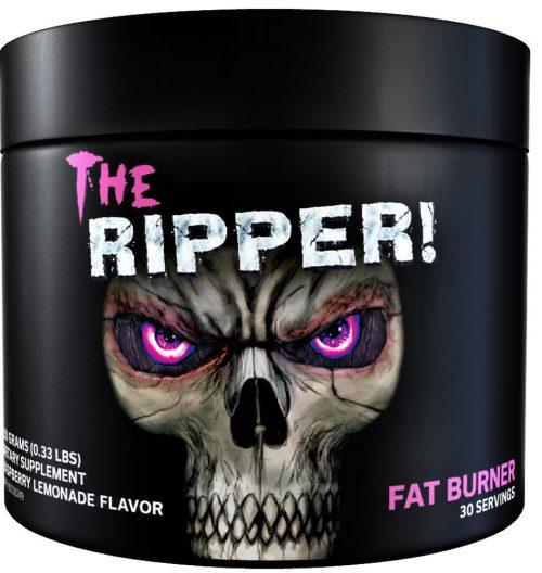 Cobra Labs The Ripper - 30 Servings Raspberry Lemonade
