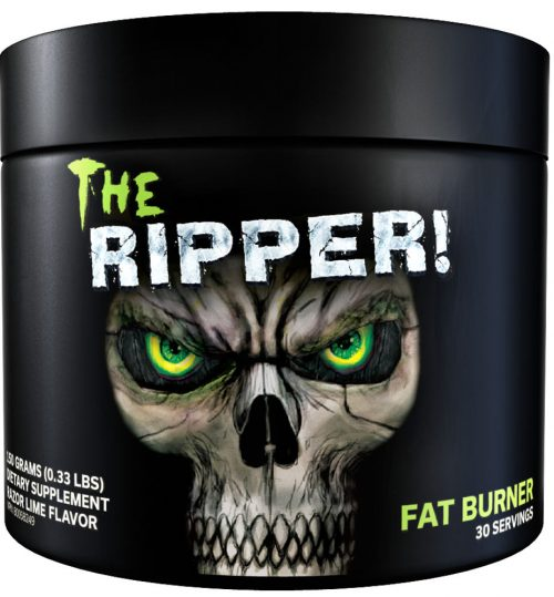 Cobra Labs The Ripper - 30 Servings Razor Lime