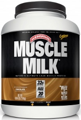 CytoSport Muscle Milk - 4.94lbs Strawberries 'N Creme
