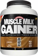 CytoSport Muscle Milk Gainer - 5lbs Chocolate