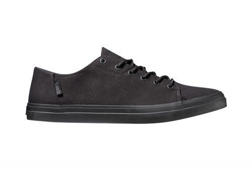 DVS Edmon Shoes - Men's - black/black, 7