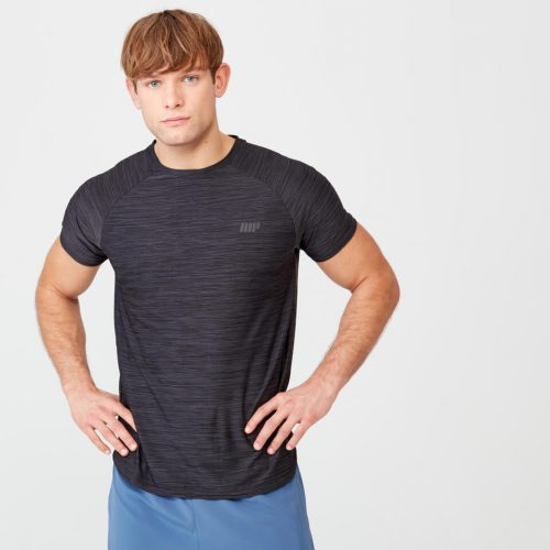 Dry-Tech Infinity T-Shirt - Slate - XS