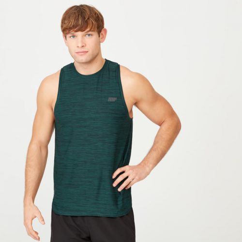 Dry-Tech Infinity Tank - Dark Green Marl - M