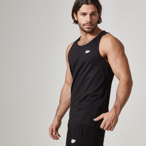 Dry-Tech Tank Top - Black, XL