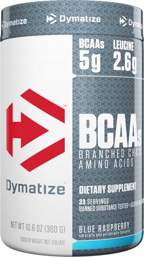 Dymatize BCAA Complex 5050 - 300g Blue Raspberry